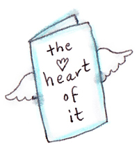 The Heart of It - Spring 2014 Collection Children's Book