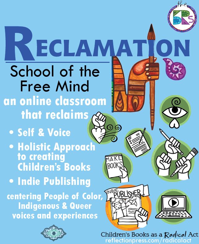 Reclamation - School of the Free Mind