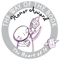 The Way of the Book Honor Award