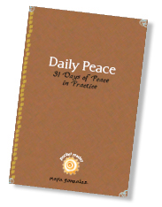 Daily Peace Pocket Reader